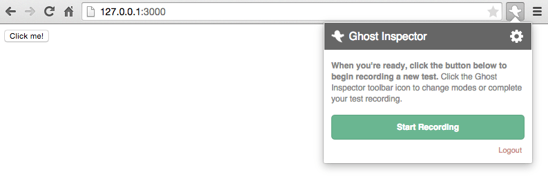 Automated Browser Testing During Continuous Integration with Ghost